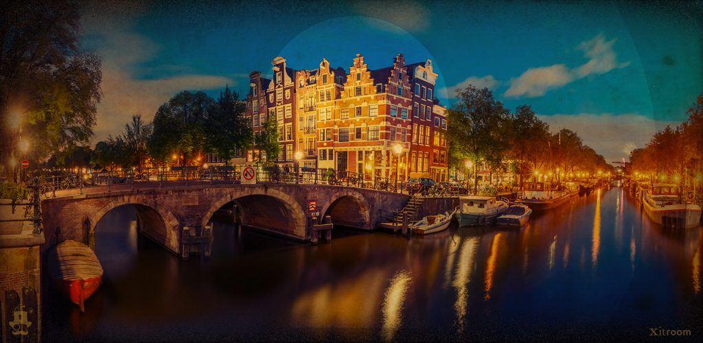 Escaperoom hartje Amsterdam