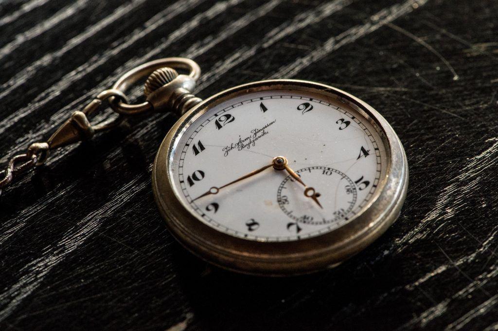 Escape room: race tegen de klok